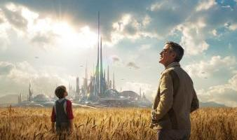 Family Fun Activities With TOMORROWLAND