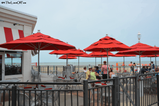 We took a family vacation to  Cedar Point's Hotel Breakers in Sandusky, OH.  Our travel to Lake Erie did not disappoint! ~  What They Didn't Renovate At Hotel Breakers, Cedar Point