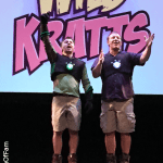 You Can Meet The Real, Live Kratt Brothers In Cincinnati!  **Giveaway**