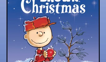 The Children's Theatre of Cincinnati presents A Charlie Brown Christmas & Breakfast w/ Santa