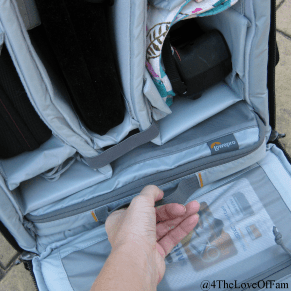 The Perfect Camera Bag For Any Traveling Photographer LowePro