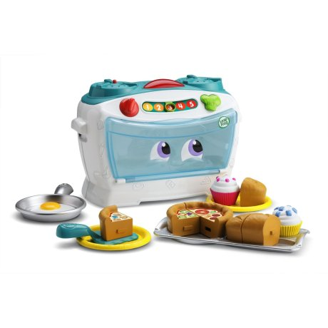 Think Leapfrog This Holiday