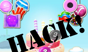 Candy Crush Cake Climb HACK!