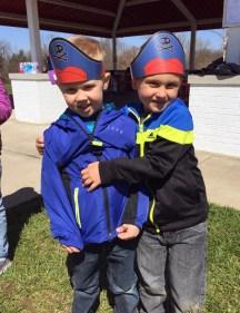 Spreading Disney Parks Magic With A Disney Kids Preschool Playdate!