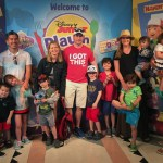 Sharing The Disney Magic With A Disney Kids Preschool Playdate!