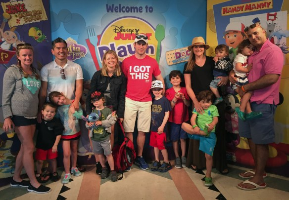 Spreading Disney Parks Magic With A Disney Kids Preschool Playdate!