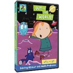 Peg + Cat: Out Of This World DVD Release