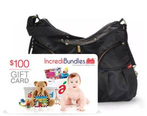 Celebrating Parents With A Parents' Day Giveaway from Incredibundles & Sam's Club