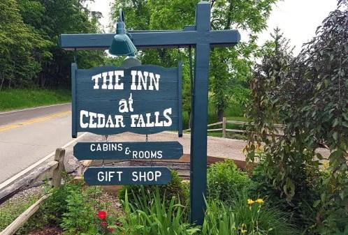 A Romantic Getaway In Hocking Hills, Ohio