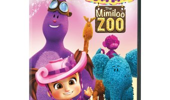 "Kate & Mim-Mim DVD Release: ""The Mimiloo Zoo"""