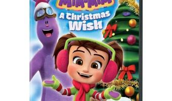 "Kate & Mim-Mim DVD Release: ""A Christmas Wish"""