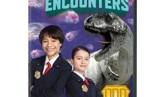 ODD SQUAD: Creature Encounters DVD Release