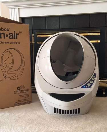 What's The Best Litter Box Out There and How To Get $25 off the Litter Robot Litter Box for cats