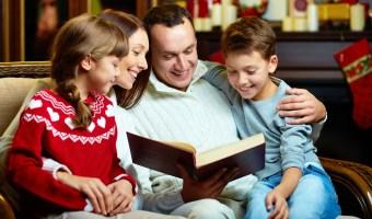 10 New Christmas Classics to Read This Holiday Season