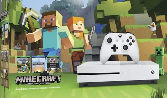 Where To Shop For The Minecraft Lover On Your List