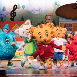 Save $5 On Daniel Tiger's Neighborhood LIVE In Cincinnati!