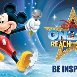 Disney On Ice Invites You To Reach For The Stars - Cincinnati
