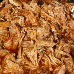 Crock-Pot BBQ Root Beer Pulled Pork