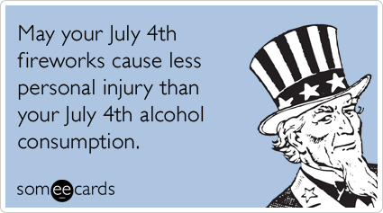 Happy Fourth of July Funny Images