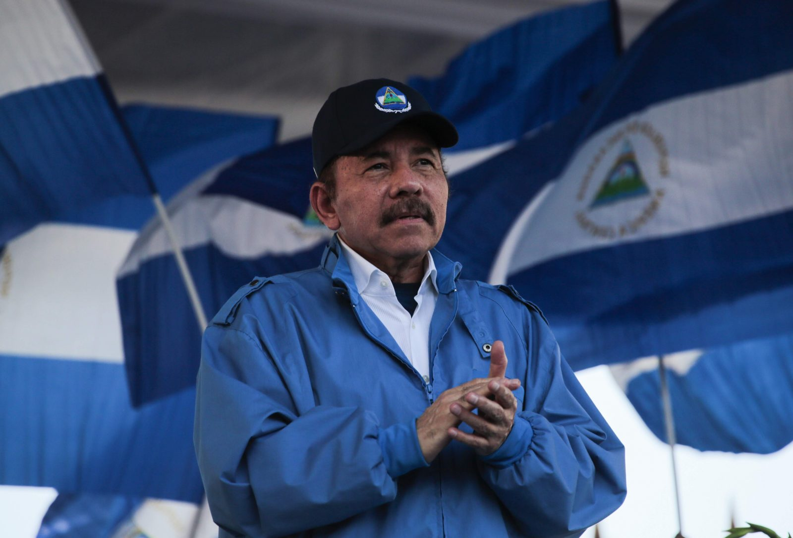 Daniel Ortega, el ermitaño que no quiere dejar el poder