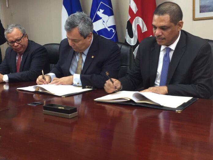 BCIE, Daniel Ortega, Nicaragua, Ivan Acosta