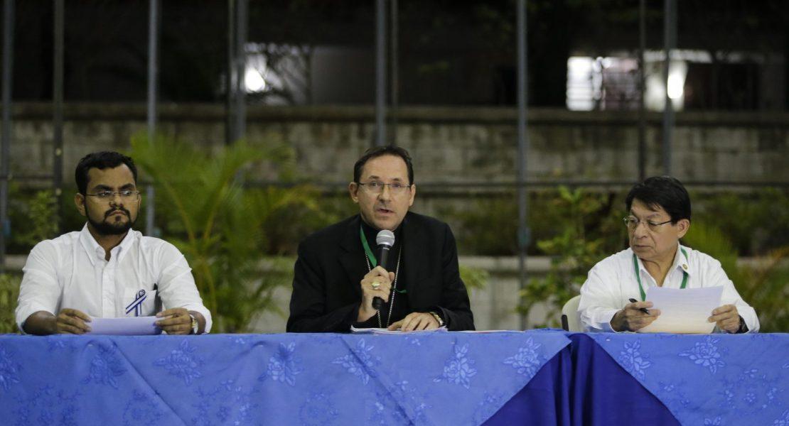 ¿Por qué Daniel Ortega no cede ni piensa ceder en el diálogo?