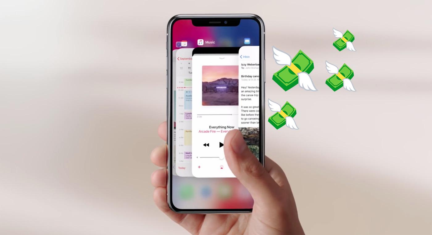 Guerra comercial entre EE.UU. y China podría elevar precio de nuevos iPhones