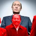 El eurasianismo de Putin y la troika latinoamericana