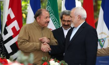 ¿Qué gana el régimen orteguista con acercarse a Irán?