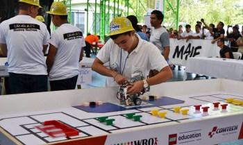 Robótica educativa, mucho más que crear robots