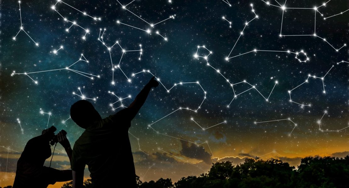 SkyView, una aplicación que te hará ver las estrellas