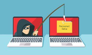 Así funciona el phishing o robo de claves por correo electrónico