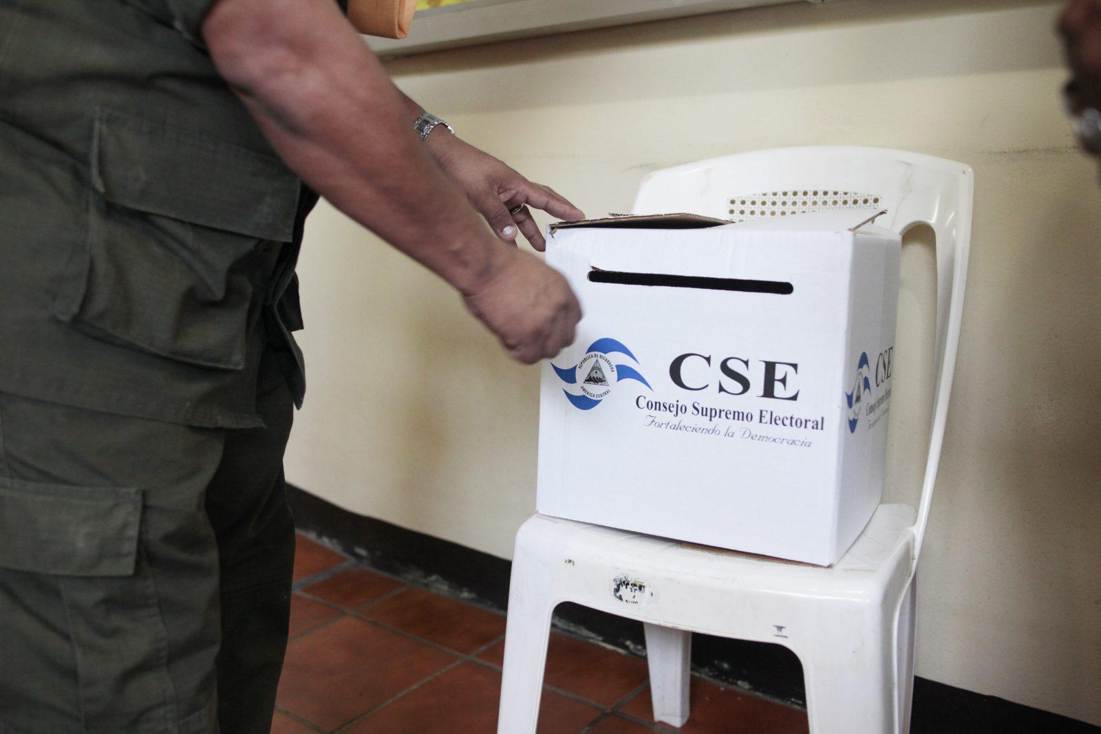 ¿OEA podría desconocer elecciones del 2021?