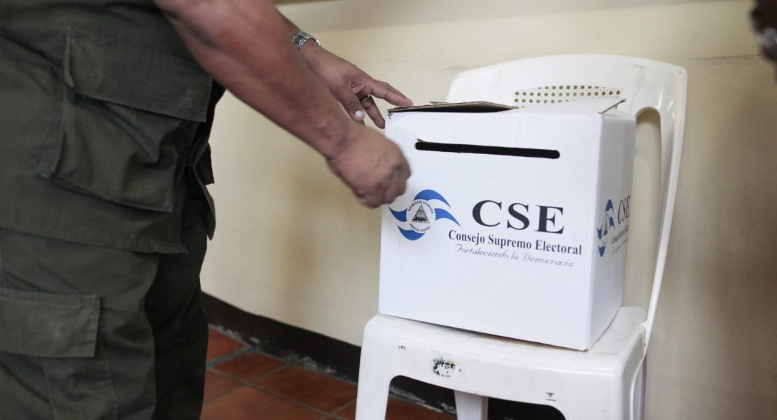 Los delitos electorales en el proceso de 2021