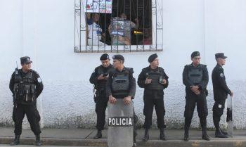 Dictadura de Ortega toma giro totalitario