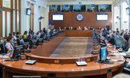 Comisión de Alto Nivel constata rompimiento del orden constitucional