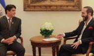 El Salvador y Costa Rica no quieren saber de Ortega