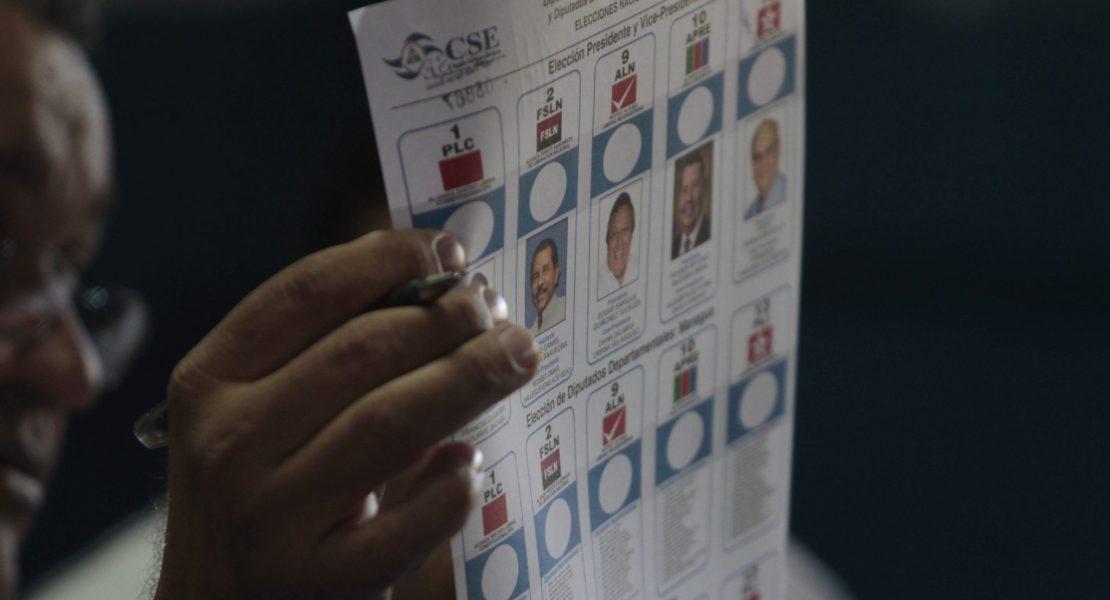 Sin reformas electorales reales, Nicaragua podría ser Estado fallido