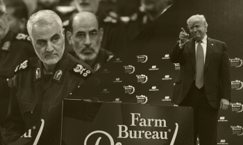 ¿Estaba facultado Trump para eliminar a Soleimani?
