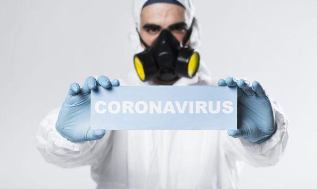 Frente al coronavirus el régimen debe abandonar secretismo