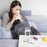 ¿En qué se diferencian la Covid-19 de la gripe y el catarro?