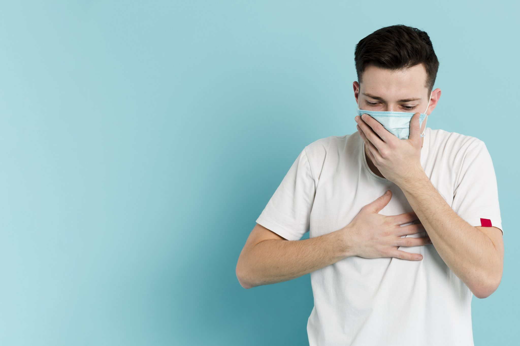 El coronavirus, detener la pandemia depende de vos