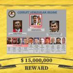 ¿Maduro lleva el rumbo de Noriega con la acusación de Estados Unidos?