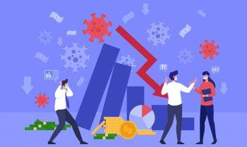 Funides presenta el devastador impacto económico del Covid-19
