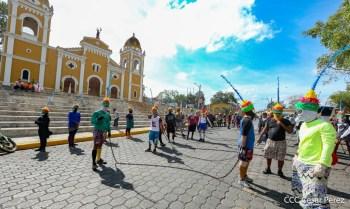 Carta a los nicaragüenses
