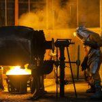 Nicaragua se compromete a eliminar uso del mercurio en la minería