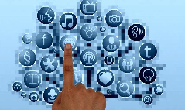 Las redes sociales llegan a la adultez con las cuarentenas