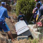 Nicaragua y El Salvador con el mayor  exceso de mortalidad
