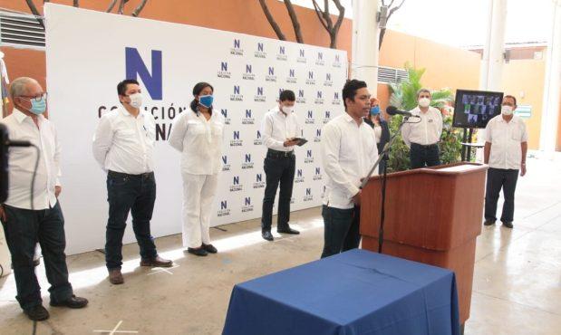 La Coalición Nacional y la posibilidad de un nuevo tiempo para Nicaragua