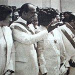 El Triunvirato, un episodio de los pactos en la política nicaragüense